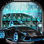 Nuevo tema de teclado Sports Racing Car 1.0