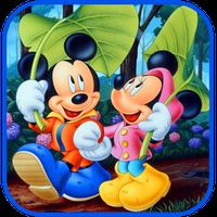 imagen mickey mouse live wallpaper 0thumb