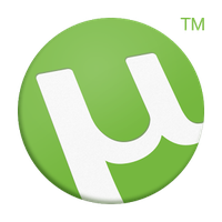 Icoană µTorrent® - Torrent Downloader