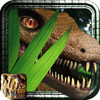 Dino Safari 2 Simgesi