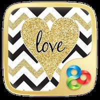 Love GO Launcher Theme apk icon