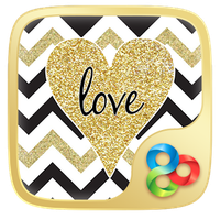 Icono de Love GO Launcher Theme