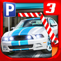 Multi Level 3 Car Parking Game 0