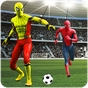 Spiderman Football League Unlimited 3.0 APK