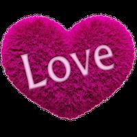 Sweet Heart Theme apk icon