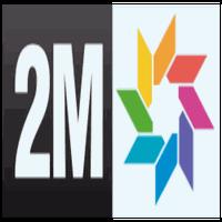 Icône apk 2M TV Maroc