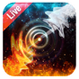 Live Wallpaper Background Ice and Fire 1.1.0.1295