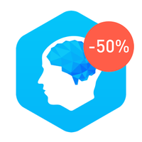 Elevate - Brain Training Games Simgesi