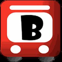 Bilbao Moves:Subway Bus Tram Icon