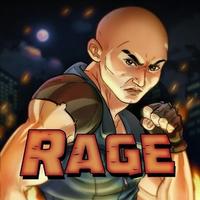 Ícone do Fist of Rage: 2D Battle Platformer