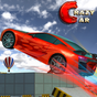 Crazy City Car Roof Jumping 2.9