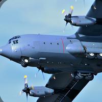 Flight Sim: Transport Plane 3D Simgesi