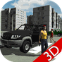 Real City Russian Car Driver  APK