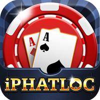 Biểu tượng iPhatLoc – Game bai đẳng cấp