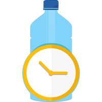 Aqualert Premium: Water Tracker Intake & Reminder icon
