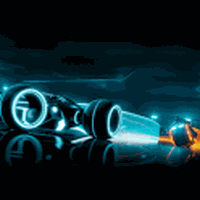 Ícone do Tron HD Live Wallpapers