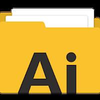 Ikon AI File Manager
