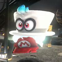 Ícone do apk Info Super Mario Odyssey