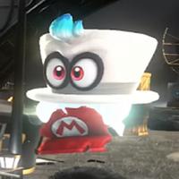 Apk Info Super Mario Odyssey
