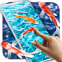 Koi Fish HD Live Wallpaper 4.6.3