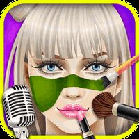 Celebrity SPA - girls games apk icon