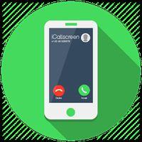 Apk i Call screen Free + Dialer