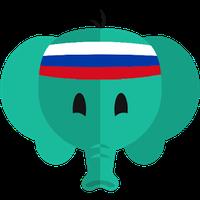 Ícone do Apenas Aprenda Russo