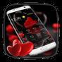 vermelho coração tema 1.1.14