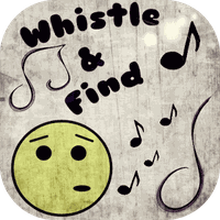 Ícone do Whistle & Find - Phone Finder