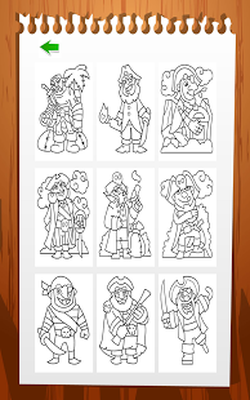 Descarcă Pirat Joc De Colorat 972 Apk Gratuit Pentru Android