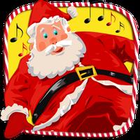 Ícone do Canções e Músicas de Natal