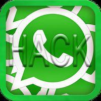 WhatsApp Hack apk icon
