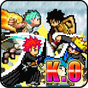 Ultra K.O Fighter: Ninja Boruto, Pirate, Shinigami 1.0.2 APK