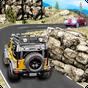Jeep Parking 4x4  APK