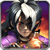 X-War: Clash of Zombies APK Simgesi