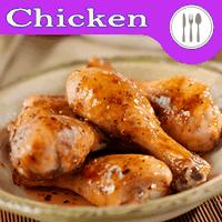 tavuk Yemekleri APK Simgesi