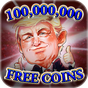 President Trump Slot Machines with Bonus Games! 1.136