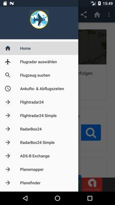 Flight Tracker Live - Flight Radar Android - Free Download