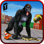 Ultimate Gorilla Rampage 3D 1.2