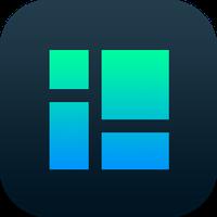 Lipix - Photo Collage & Editor apk icon