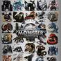 MonsterMMORPG For Pokemon Fans 1.3 APK