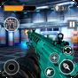cidade atirador de elite arma de fogo tiroteio 1.0