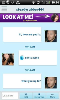 Handmade mobile entertainment ltd flirtomatic dating