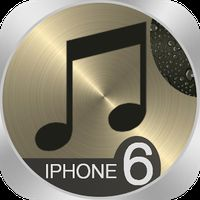 Ikona apk Darmowe dzwonki iphone