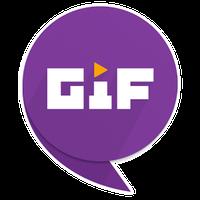 Funny GIFs (Emoji) apk icon