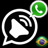 Ícone do Sons Engraçados pra WhatsApp