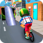Crazy BMX Bike Racing 1.03