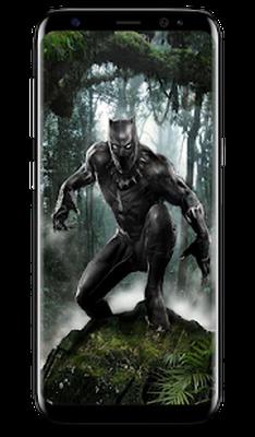 Descargar Fondo De Pantalla De Black Panther Hd 30 Gratis