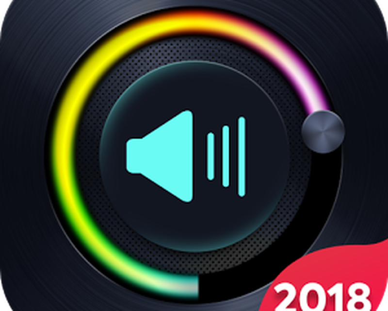 Volume Booster - Music Player with Equalizer Android - Free