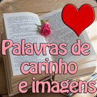 Ícone do PALAVRAS DE CARINHO COM IMAGENS DE SENTIMENTOS
